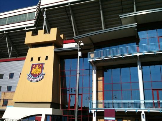 Photo of Miscellaneous Shop West Ham United FC Stadium Shop at Green Street, Upton Park E13 9AZ, United Kingdom