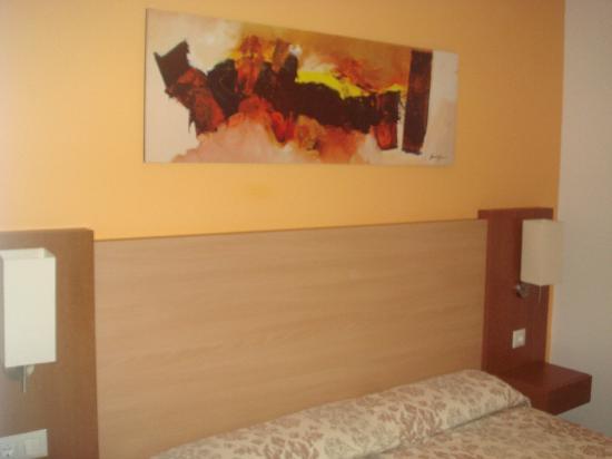 Apartamentos Leo Punta Umbria : habitación