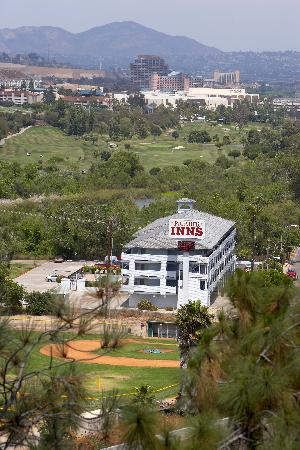 Photo of Premier Inns Mission Valley San Diego
