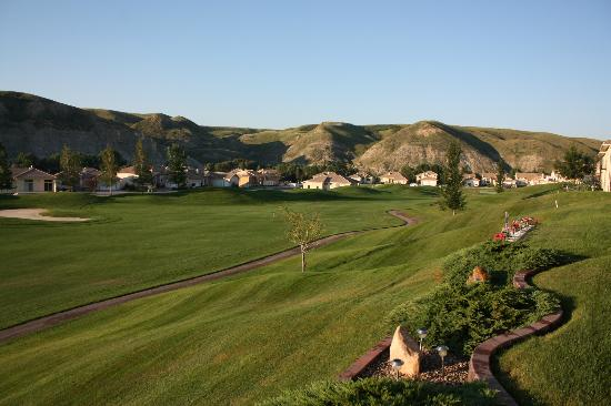 Paradise Canyon Golf Resort : Very nice golf course