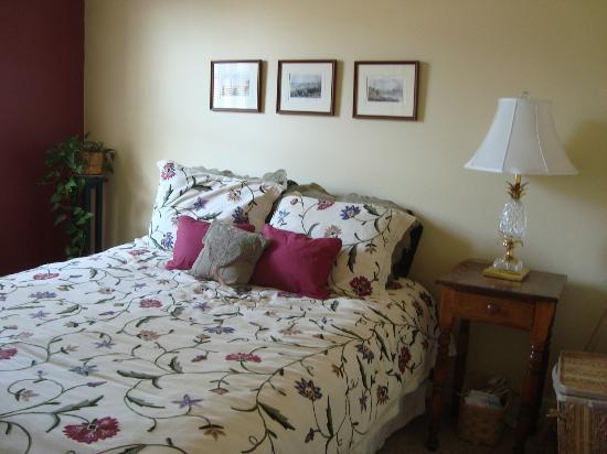Bristol Suites: Pocock Suite