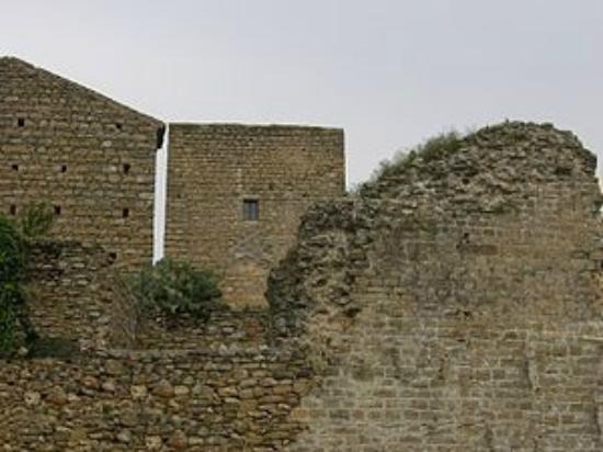 Begijar, Espagne : Castillo de Begíjar