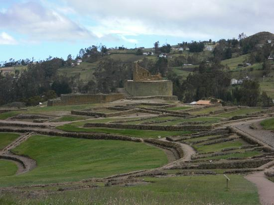Expediciones Apullacta: Ingapirca overview