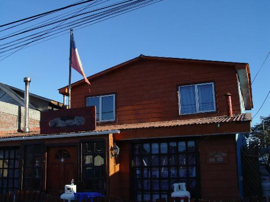 Hostal Paso McKinlay