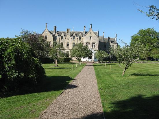 Roxburghe Hotel & Golf Course: un espace de détente