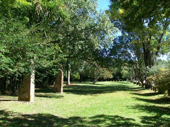 Parque Juan Zorrilla de San Martin