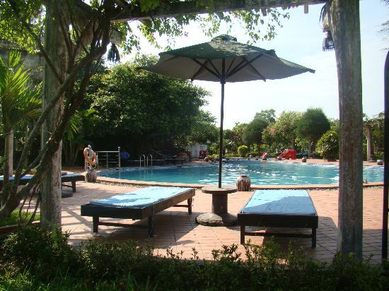 My An Onsen Spa Resort