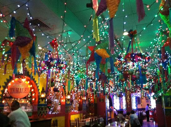 Dining Picture Of Mi Tierra Cafe Amp Bakery San Antonio