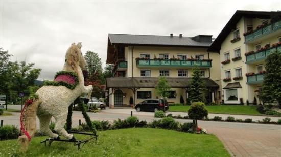 """Hotel Annelies: ..Wohlfühlhotel """"Annelies""""..."""