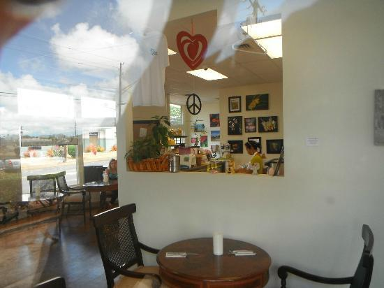 Sweet Marie's Hawaii : Kauai gluten free bakery /  lunch and breakfast served