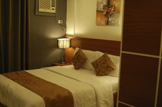 กูโจสวีตมากาติ: new and clean room