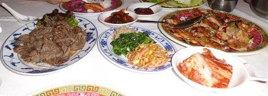 Bamboo House Restaurant