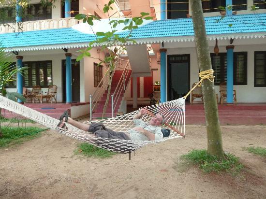 Marari Beach Villas: l'hotel