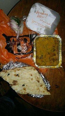 Bombay Bite's