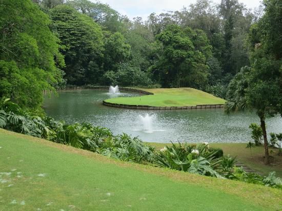 Luana Hills Golf Course