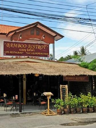 Bamboo Bistrot : getlstd_property_photo