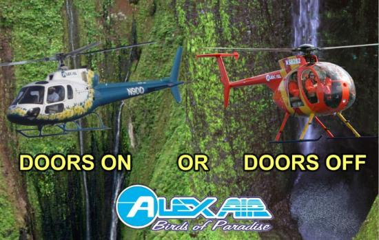 AlexAir Helicopters: Fly either Doors Off or Doors On :) & Fly either Doors Off or Doors On :) - Picture of AlexAir ... Pezcame.Com