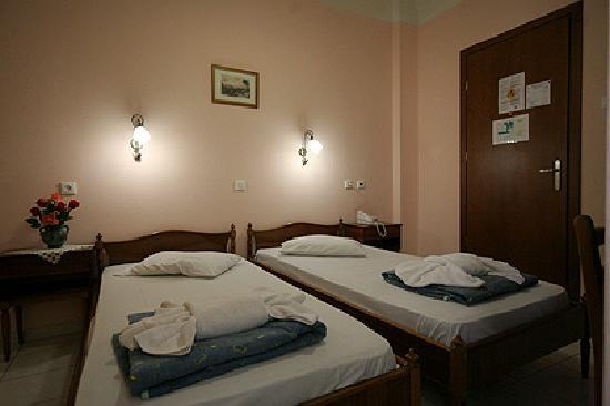 Hotel Mirabello: Double Room