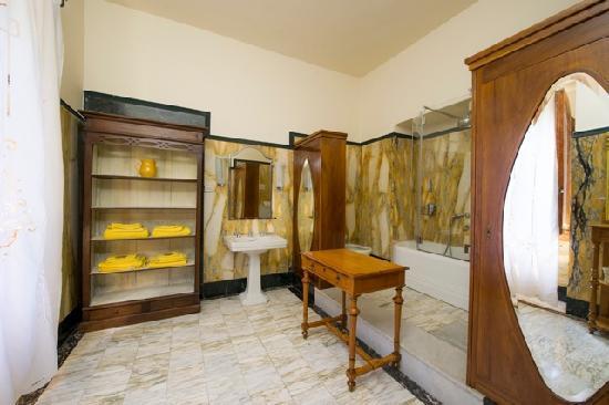 Fattoria Villa Le Sorgenti: Bagno Don Felipe