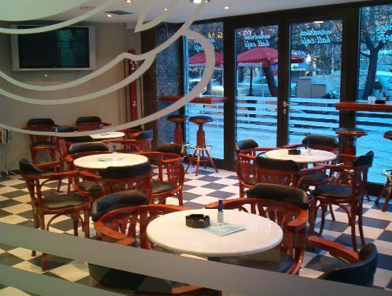 Photo of Mandrino Hotel Thessaloniki