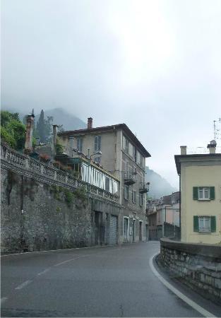 Albergo Milano: Hôtel