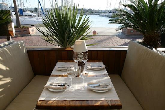 El Bravo Denia  Marina de Denia  Restaurant Reviews Phone