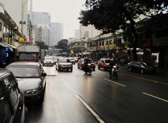 De First Inn Kuala Lumpur