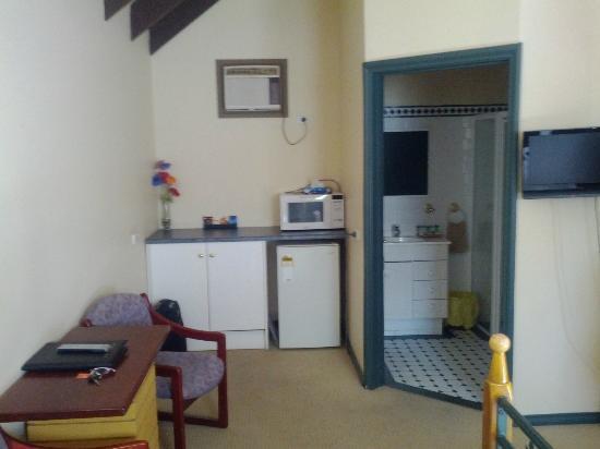 Hahndorf Motel : Room 4
