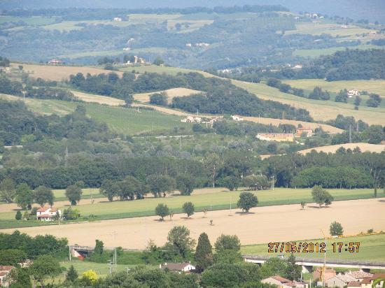 Agriturismo La Torriola: Il Papavero