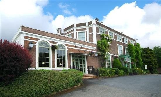 Photo of Himley House Hotel