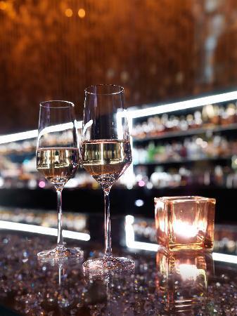Puregold Bar