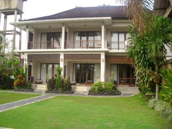 Photo of Nyoman Karsa Bungalows Ubud