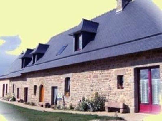 La Roche : House