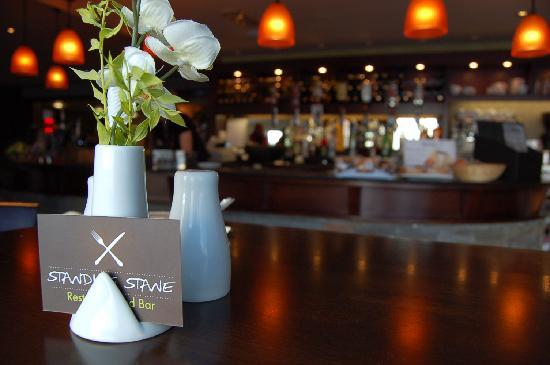 Standing Stane Restaurant and Bar: Book a table today!