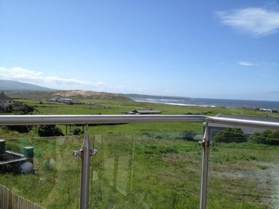 Strandhill Lodge and Suites Hotel: view from rooms