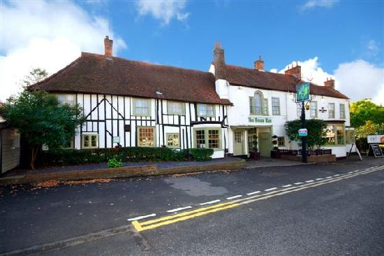 Photo of The Green Man Harlow