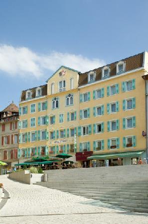 Photo of Hotel de France Évian-les-Bains