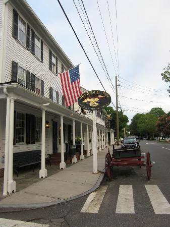 Griswold Inn: Since 1776 ...