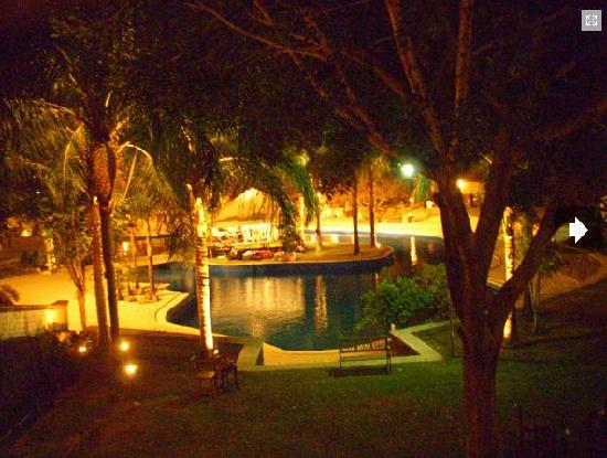 Photo of Hotel Jardin de la Abundancia Tepoztlan