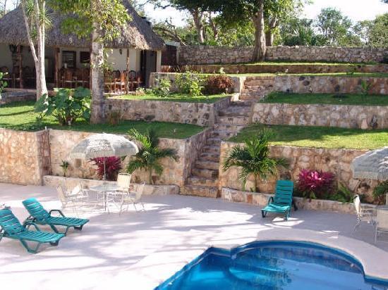 Hotel Rinconada Del Convento 사진
