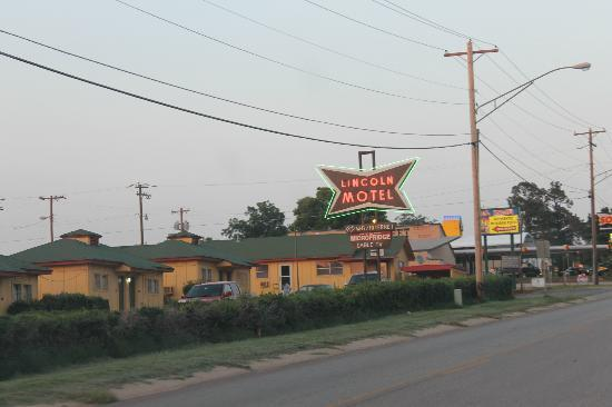 Photo of Lincoln Motel Chandler