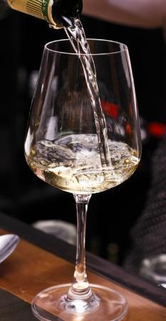 Black Krim Tavern: Chateau Mezain Sauvignon Blacn