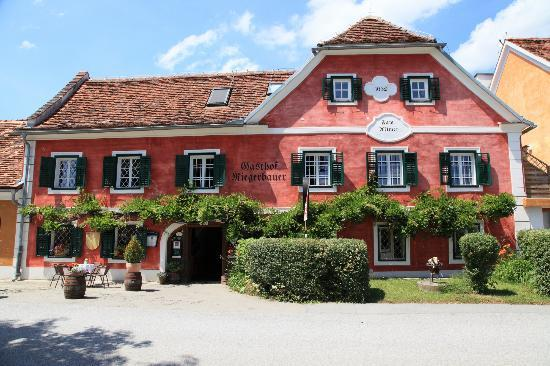 Photo of Landgasthof Riegerbauer Hartberg