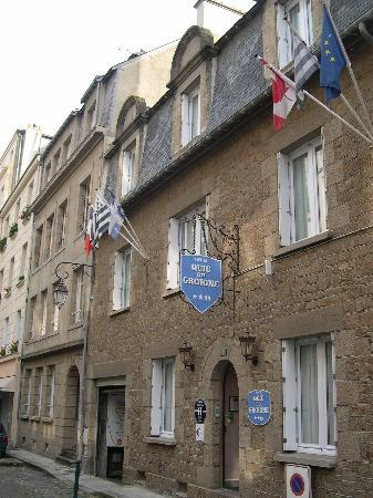 Photo of Quic en Groigne Saint-Malo