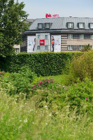 Ibis Hotel Aalst Centrum: Ibis Aalst Centrum