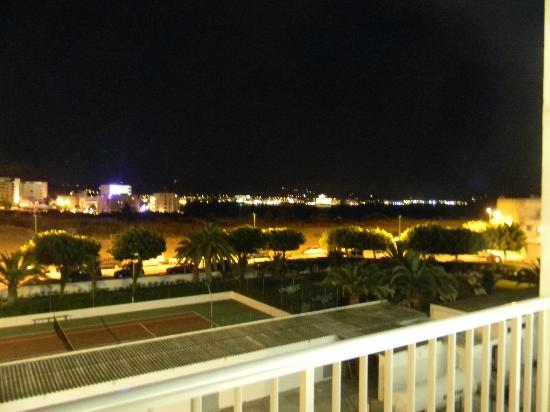 Hotel Gran Sol: View from 3rd floor