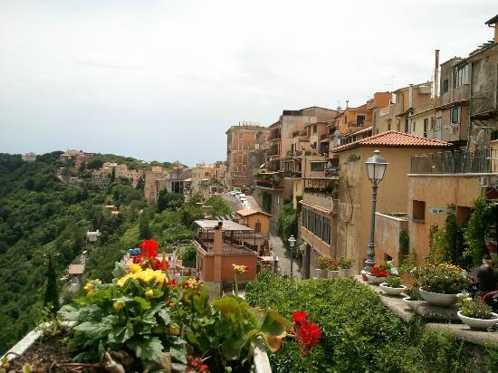 Pontifical Villas of Castel Gandolfo: Castel Gandolfo