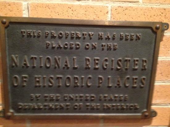 H.H. Bennett Studio: Historic landmark