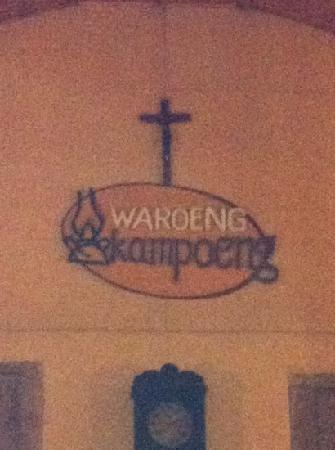 Waroeng Kampoeng