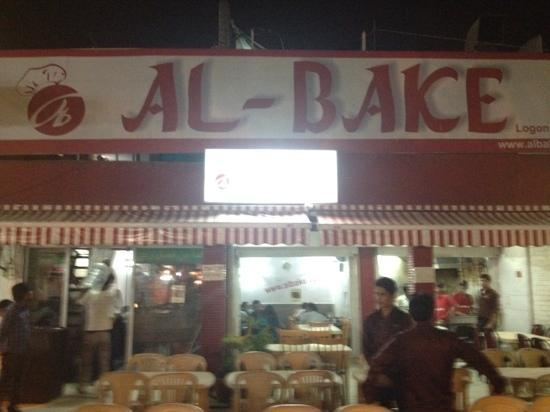 Al-Bake: al bake new Delhi